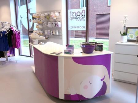 Borstvoedingscentrum Delft